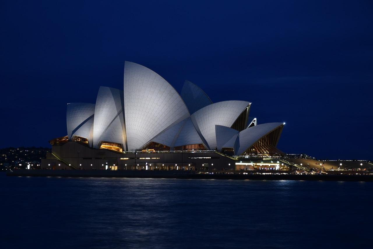 Australia – Exotic Luxury Travel