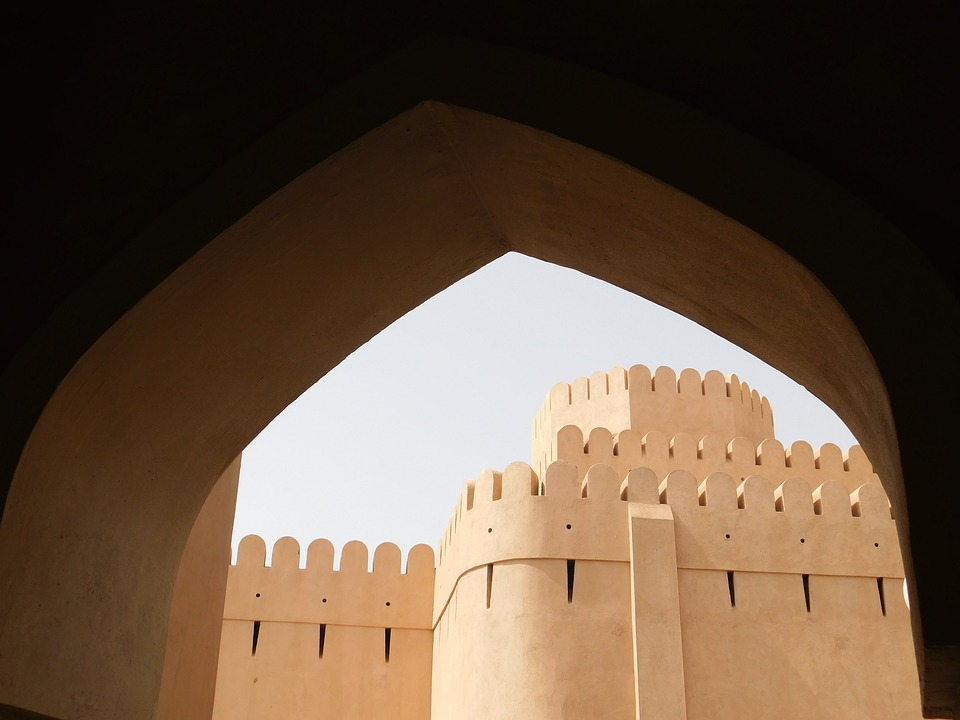 The perfect pleaces to see in Oman